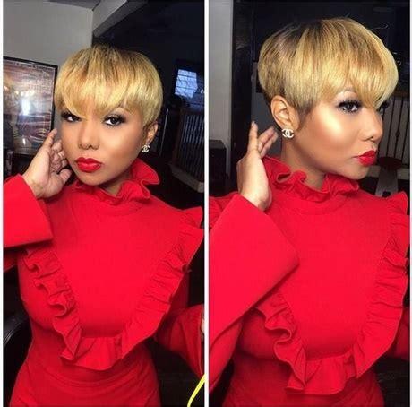 short hairstyles for black women 2018