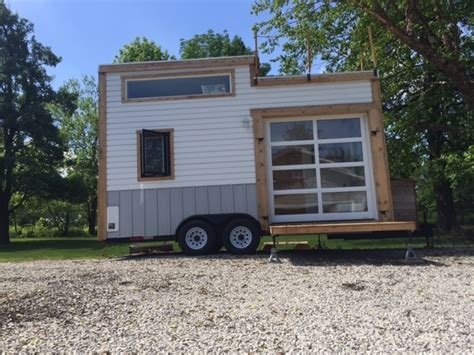 renting a tiny house rent a tiny house in central indiana v1 news gallery