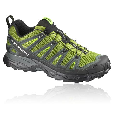 salomon x ultra trail walking shoes 31