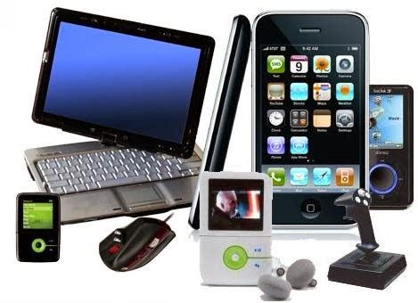 electronic gadget 7 ways high tech gadgets could hurt you article most wanted