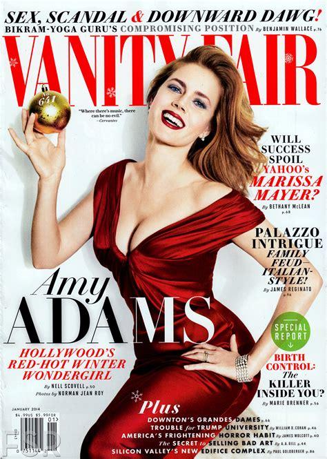 Vanity Fair Magazine Publisher Vanity Fair Magazine January 2014 Gotceleb