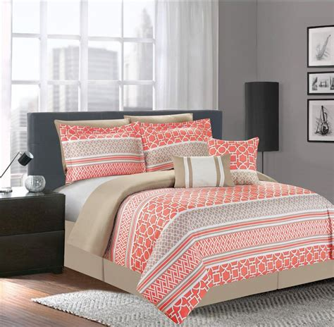 best coral bedding sets queen suntzu king bed