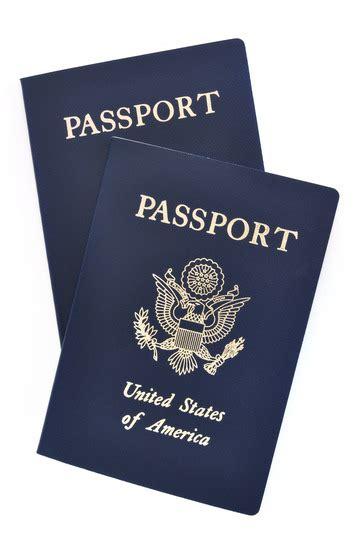 Travel Document Services