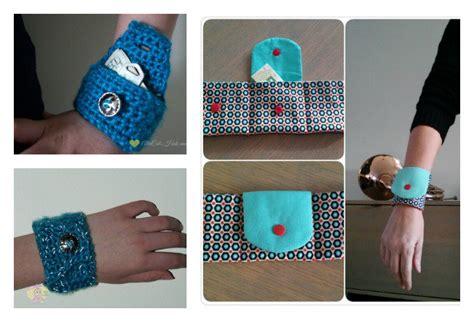 crochet pattern wrist purse diy wrist wallet free pattern