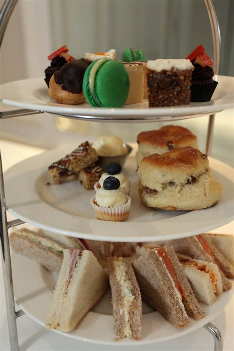 Treat 42 Sweet Savoury Miniature Bakes 11 Best Images About The Scotsman Afternoon Tea On