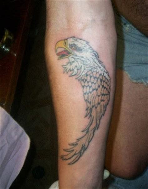 feather tattoo gun eagle feather tattoo