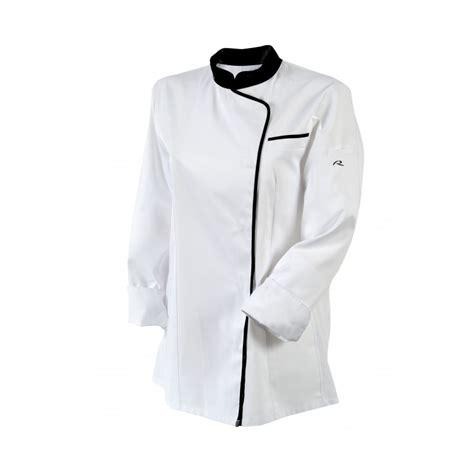 blouse cuisine femme blouse de cuisine pour femme blanche grise robur lisavet