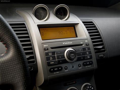 nissan sentra interior 2007 nissan sentra se r 2007 picture 18 1600x1200