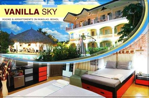 52 bohol tour accommodation package promo with airfare