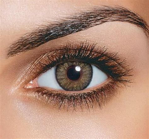colored contacts no prescription freshlook one day no prescription colored contact lenses