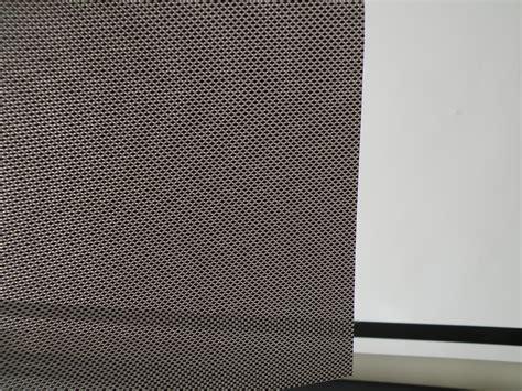 lshade upholstery solar mesh roller shade fabric s300bwm s300bwm