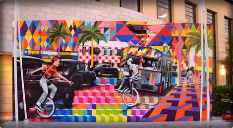 eduardo kobra street art and graffiti | fatcap