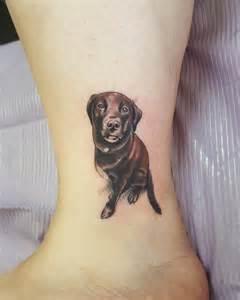 31 bellos tatuajes de perros que los amantes de las