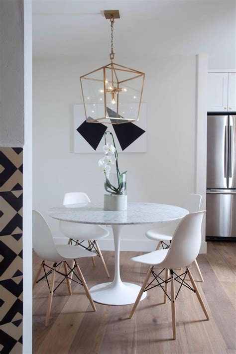 minimalist dining room best 25 minimalist dining room ideas on