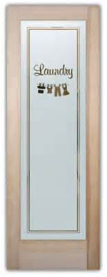 Laundry Doors by Laundry Room Doors Sans Soucie Glass