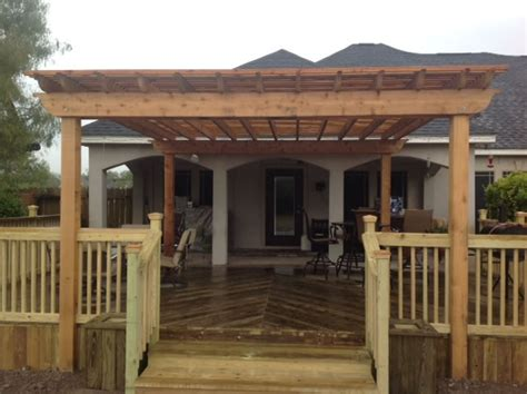 patio covers d c fence co inc corpus christi tx