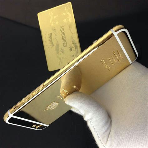 Casing Housing Iphone 6 Gold luxury iphone 6 gold housing wholesale iphone accessories blackberry accessories sumsang