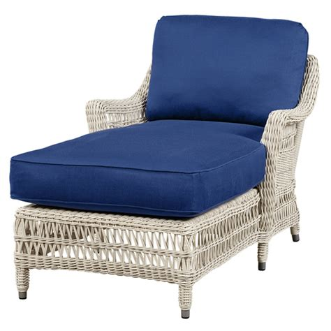 paddock outdoor patio wicker furniture 9868 by beachcraft