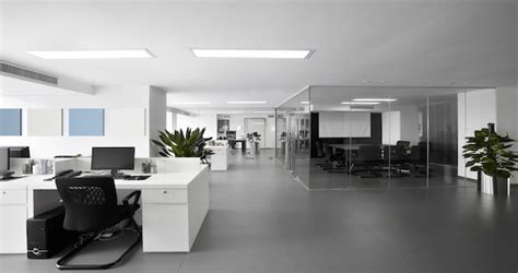 Open Vs Closed How Does A Floor Plan Affect Productivity Open Floor Plan Office Increase Productivity