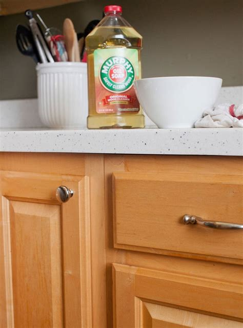 Kitchen Cabinet Cleaner by 25 Best Ideas About Cabinet Cleaner On Pinterest