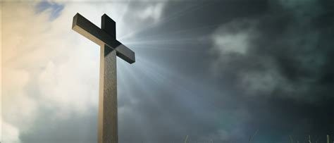 kuasa salib yesus suara kenabian ministry