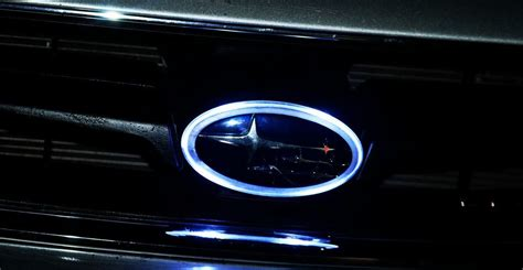 subaru headlight names subaru door lights