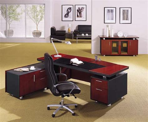 Modern Contemporary Office Desk Modern Contemporary Desk Executive Desks Modern Office Furniture By Edeskco