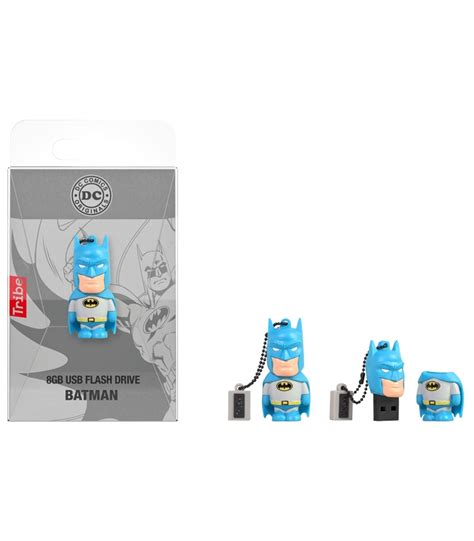 Usb Flash Disk Batman 16 Gb batman dc comics 3d usb key 16 gb