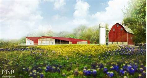 Minnesota Landscape Arboretum Foundation The New Bee And Pollinator Research Lab Breaks Ground At