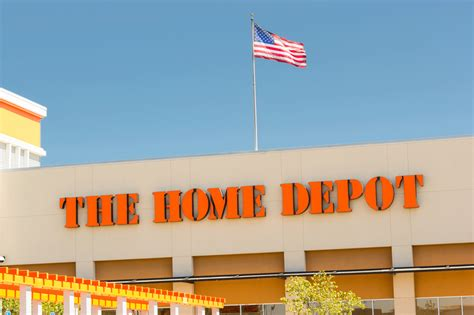home depot q3 earnings beat expectations reaffirms