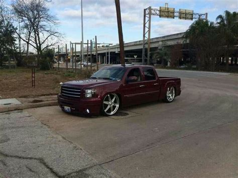 sick lowered cars that grille though gmc sierra sick rides pinterest