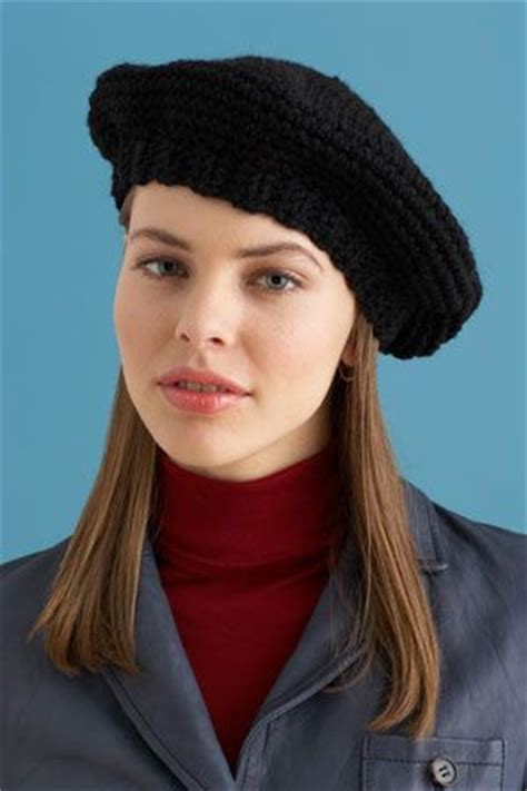 pattern for artist beret 1000 images about crochet free beret patterns on