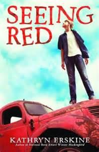 seeing red by kathryn erskine 9780545576451 nook book