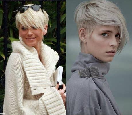 short haircut trends 2018