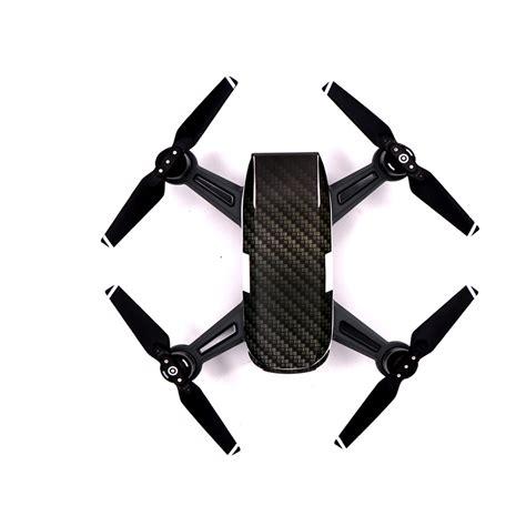 Stok Terbatas 6pcs Waterproof Protective Pvc Skin Decal Cover Sticker 1 6pcs sets spark drone pvc waterproof sticker drone