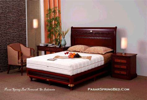 Kasur Guhdo Termurah guhdo springbed harga bed termurah di indonesia