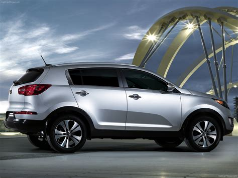 Kia Test Drive Test Drive The Car Kia Sportage Wallpapers And Images