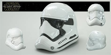 stormtrooper helmet design game top 3d printing designs of the week from pinshape
