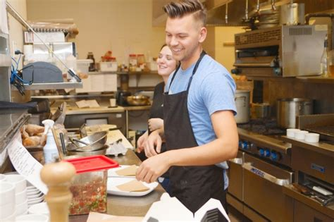 Kitchen Manager Edmonton Dining Out Caf 233 Bicyclette On The Path To Success