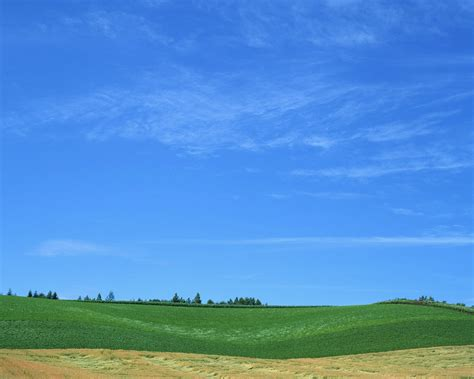 Sky On blue sky wallpapers hd