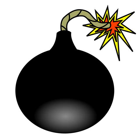 images of bombs file bomb svg wikimedia commons