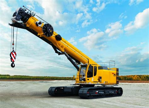types  mobile cranes explained pro lift crane service