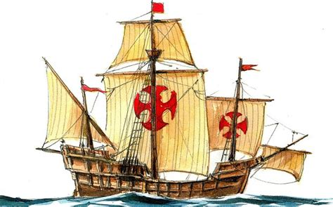 three boats christopher columbus sailed christopher columbus s ship explorer wants to excavate