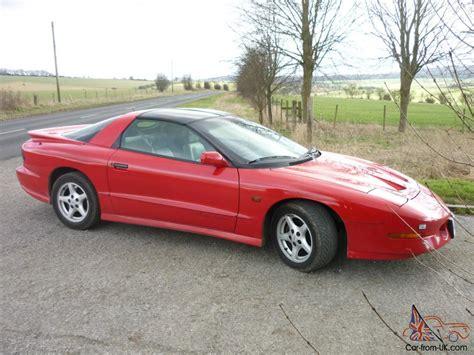 1996 Pontiac Firebird by 1996 Pontiac Firebird Transam