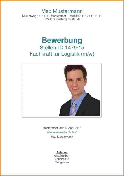 Anschreiben Initiativbewerbung Staufenbiel 12 Muster Deckblatt Bewerbung Reimbursement Format