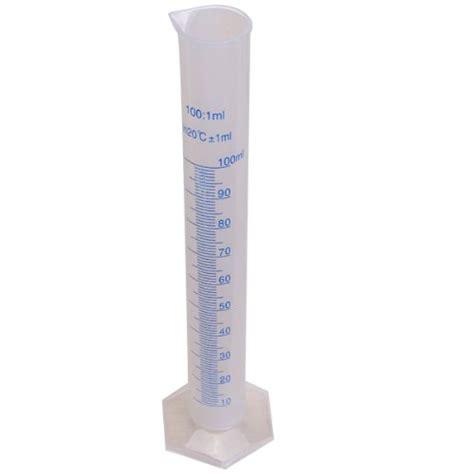 Cup Es 100 Ml Cup Plastik 100 Ml 25cm high 100ml plastic graduated cylinder measuring cup 1