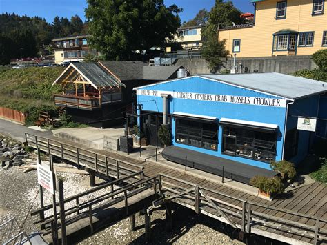 S Oyster House by Smitty S Oyster House