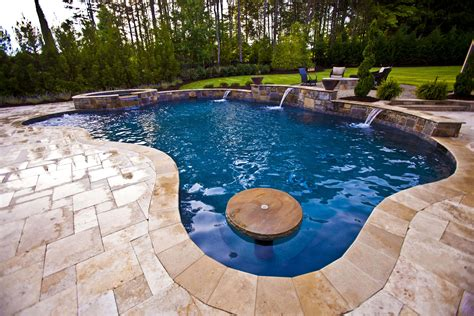 pool und spa raleigh greensboro pool spas photos