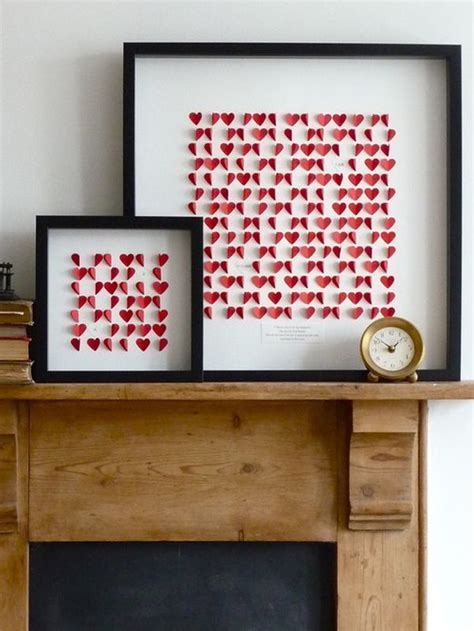 valentines home decorations valentine s day decorating ideas2 my desired home