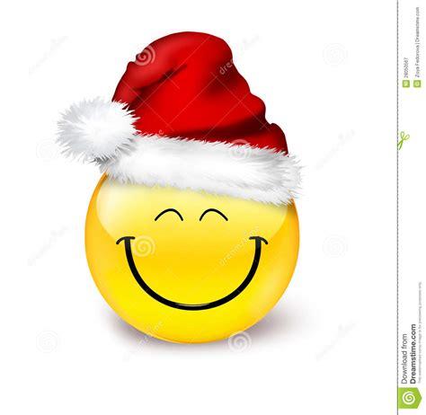 smile santa stock illustration illustration of color